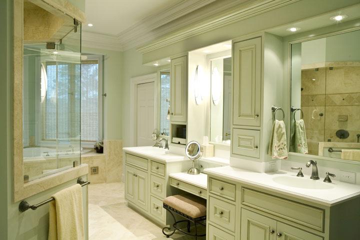 Bathroom Portfolio Of Kitchen And Bath Concepts Design Create Install