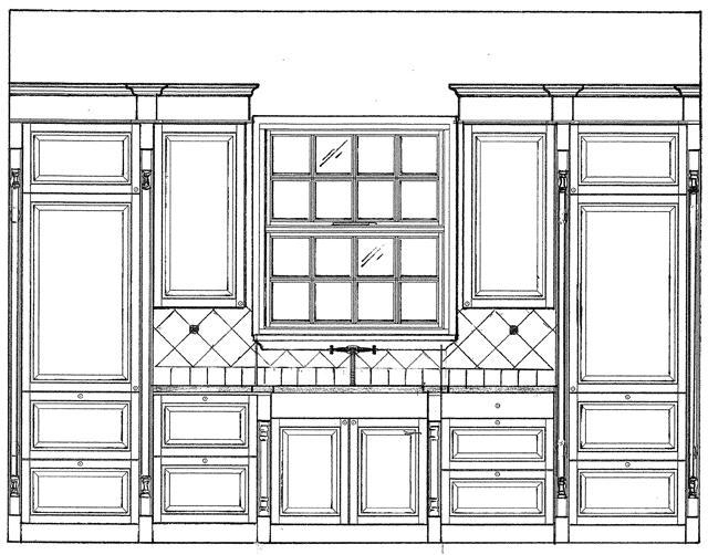 Kitchen Cabinets Elevations wonderful kitchen cabinets elevations g in design decorating