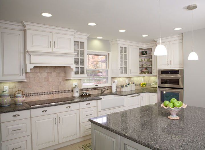 Kitchen Portfolio From Kitchen And Bath Concepts Roswell Ga